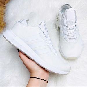 Adidas Originals Swift Run X Cloud White